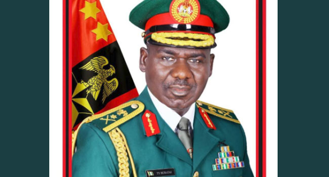 Insurgency Will End In Shortest Possible Time – Buratai