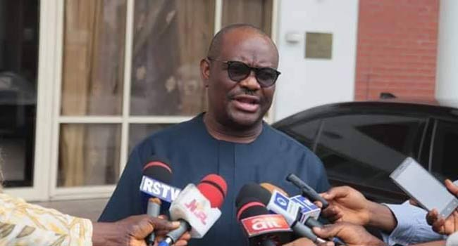 'How I Escaped Assassination Attempt' – Wike