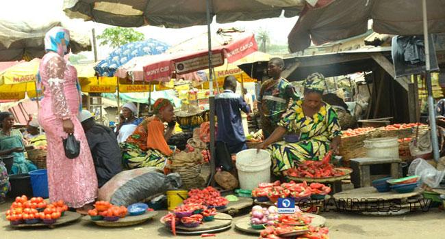 Kwara Residents Make Final Preparations For Elections