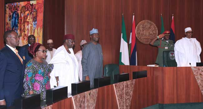 FEC Approves Committee For Infrastructure Spending