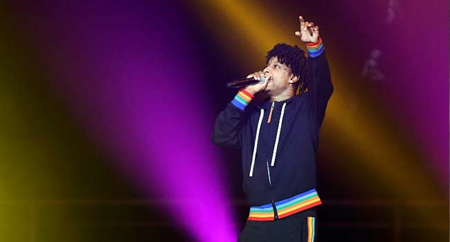 Jay-Z's Lawyer Takes On Immigration Case Of Rapper 21 Savage