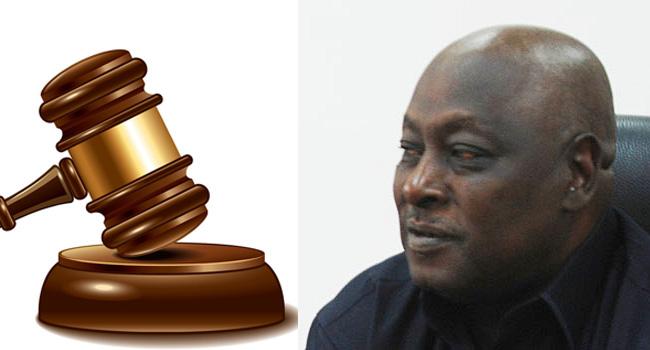 Court Remands Babachir Lawal In EFCC Custody