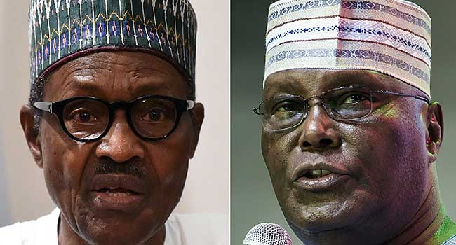 Buhari Takes Unassailable Lead In Presidential Race