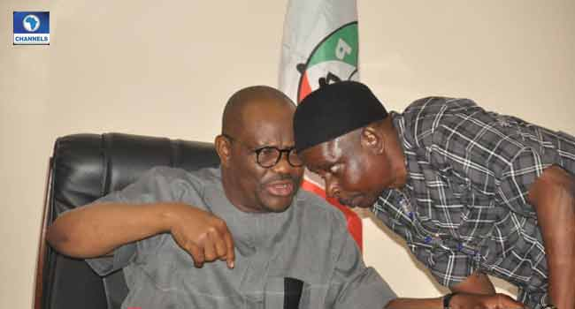 SDP Candidate Defects To PDP, Pledges Allegiance To Wike In Rivers