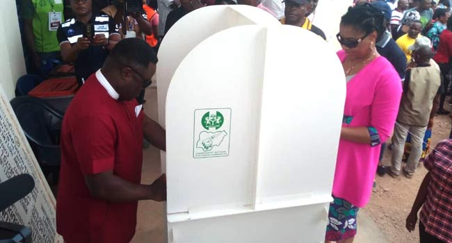Updates: Governorship Election Results For Cross River