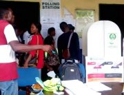 AAC, PDP Differ Over INEC's Decision On Rivers Elections