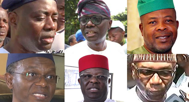 APC Wins 13 States As Nine PDP Governors-Elect Emerge (Full List)
