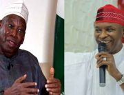 Ganduje, Yusuf Boast Of Victory In Kano Supplementary Election