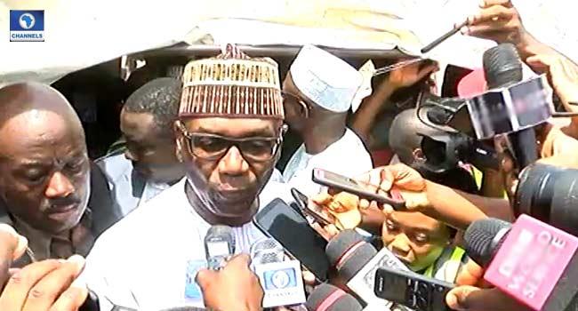 Kwara Governor-Elect Denies Submitting Fake WAEC Certificate To INEC