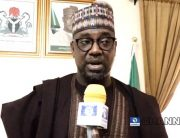 Easter: Governor Bello Challenges Residents On Nation Building