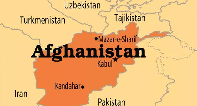 10 Killed In Afghanistan Car Explosion