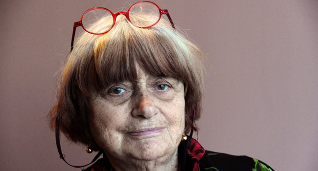 French New Wave Film Director Agnes Varda Dies At 90