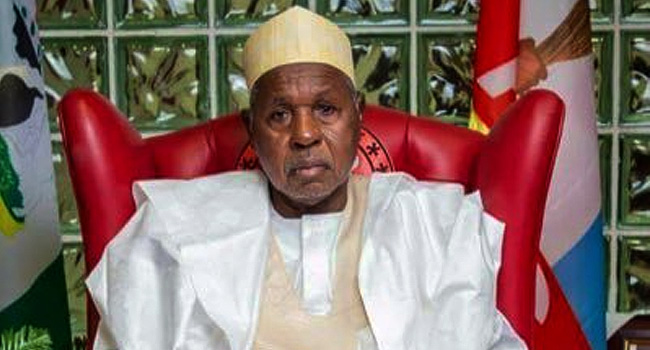 Governor Masari Wins Re-Election By A Landslide