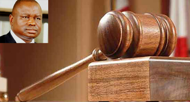 Governorship Election: Court Affirms Candidacy Of Senator Ayogu Eze