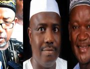 PDP Congratulates Bauchi, Benue, Sokoto Governors-Elect