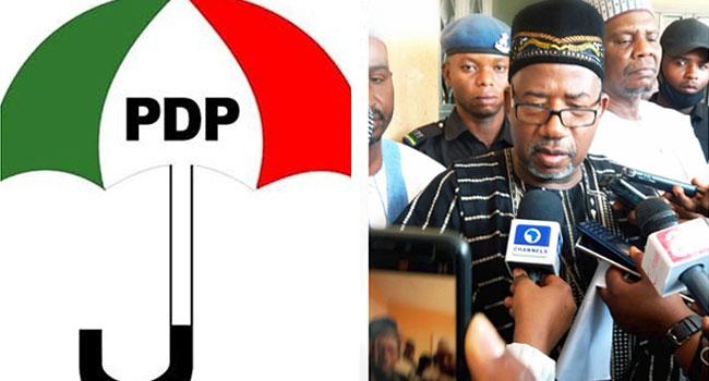 PDP's Bala Mohammed Wins Bauchi Governorship Election