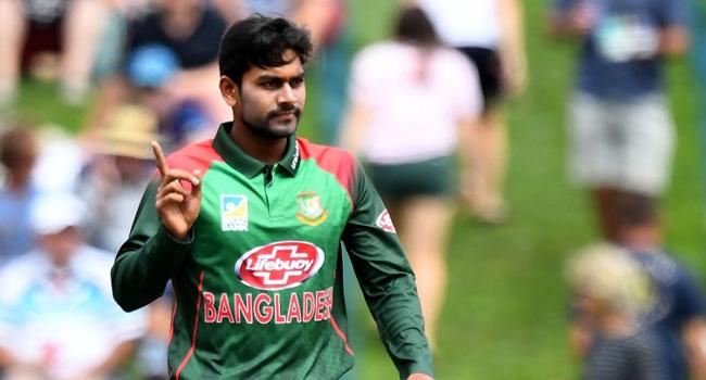Bangladesh Cricketer Marries After Surviving Nzealand Mosque Horror