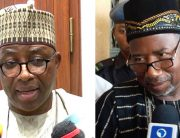 Bauchi Governor Congratulates PDP's Bala Mohammed