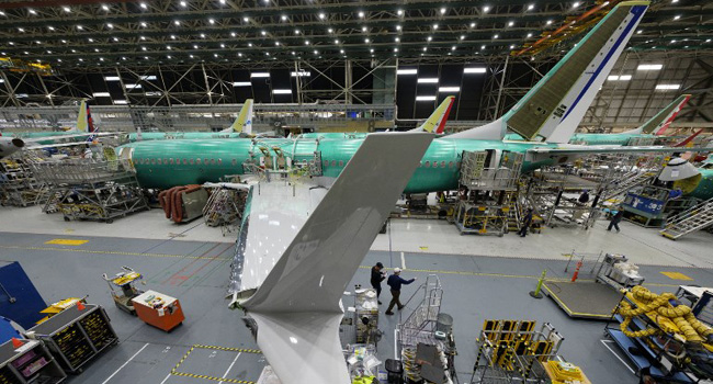 Boeing Must Do More Work On Proposed 737 Fix – US Regulator