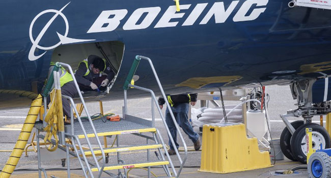 Boeing unveils 737 MAX fix, but FFA doesn't give the nod