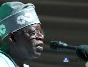 NASS Leadership: Why I Am Backing Buhari, APC's Position – Tinubu