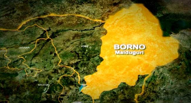 17 killed, dozens injured as multiple bomb blasts rock Borno