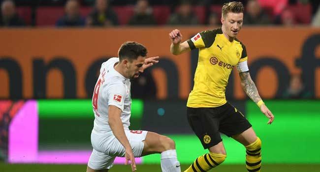 Dortmund In Milan Without Skipper Reus, Sancho Back