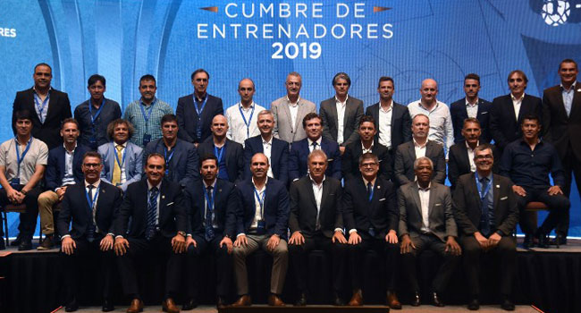 2030 World Cup: Argentina, Chile, Paraguay And Uruguay Relaunch Bid