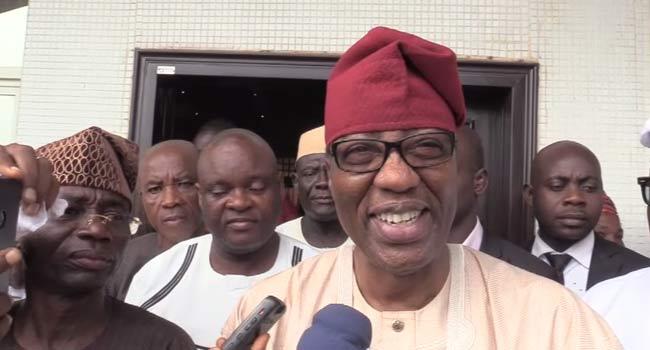 My People Say I Must Lead Them To APC – Gbenga Daniel