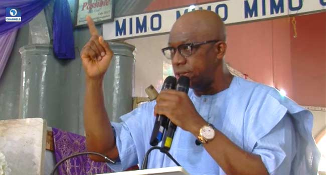 We'll Run A Just, Truthful And Transparent Administration – Dapo Abiodun