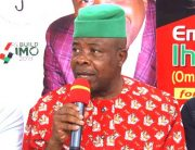 Court Dismisses Suit Challenging Ihedioha's Nomination As PDP Candidate In Imo