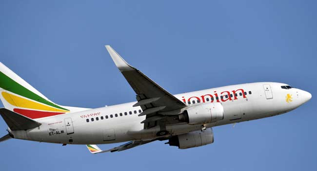 Ethiopian Airlines Crash Report Due Monday: Foreign Ministry