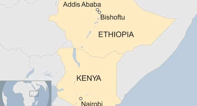 Kenya Demands Probe As Plane Crash Kills 6 Over Somalia