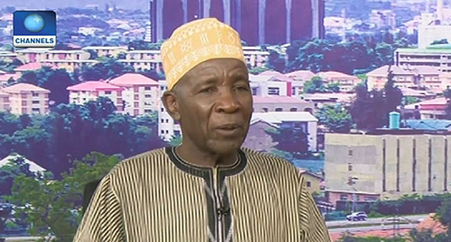 Jonathan Shot Himself In The Foot, He Could Have Defeated Buhari In Court – Galadima