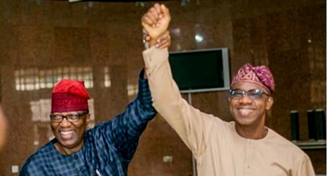 PDP Chieftain Gbenga Daniel Endorses APC's Dapo Abiodun In Ogun