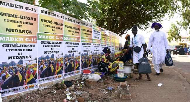 Guinea-Bissau Votes In Hope Of Ending Long Leadership Deadlock