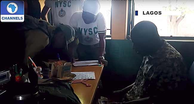 No Pay No Work, Insist INEC Ad Hoc Staff In Some Lagos RACs