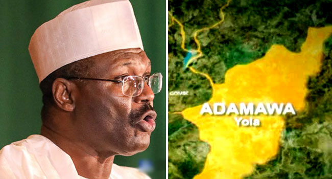 INEC To Hold Adamawa Governorship Supplementary Election On Thursday