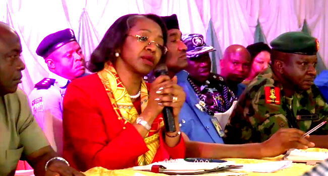 INEC Seeks Support For Conclusion Of Electoral Process In Rivers