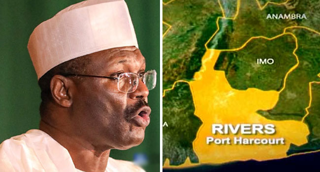 INEC To Resume Collation, Announcement Of Rivers Election Results April 2
