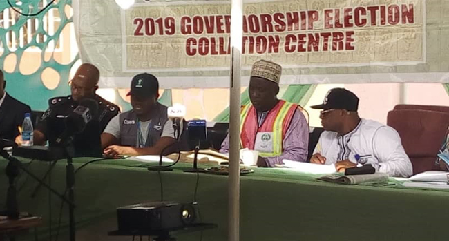 APC Wins All LGAs In Kwara Governorship Election