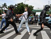 Indonesia To Inaugurate Mass Rapid Transit System InJakarta