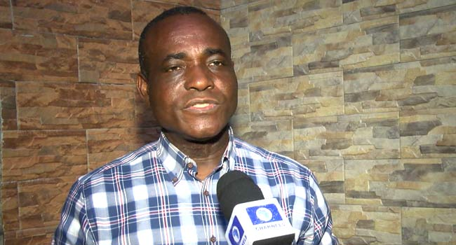 APC's Nsima Ekere Not Aware Of Arrest Warrant, Says Ita Enang