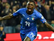 Kean, Barella Star As Italy Win Euro 2020 Qualifiers Opener