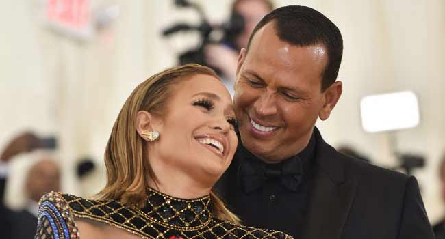 It's Official! Jennifer Lopez, A-Rod Are Engaged