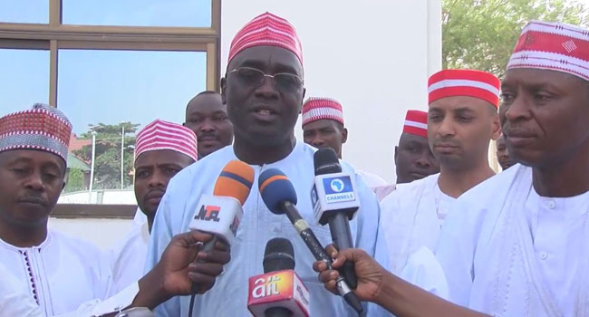 Kano PDP Aggrieved By Outcome Of Governorship Election, Rejects Result