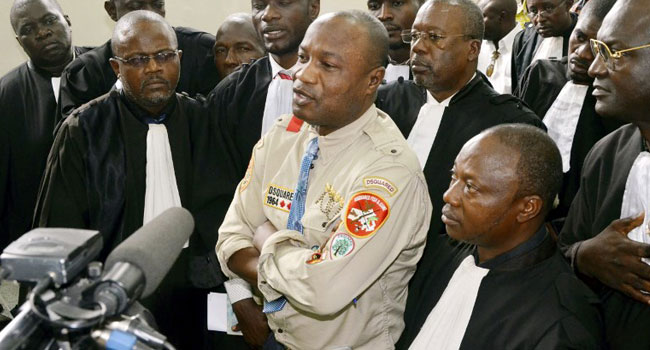 Koffi Olomide Handed Suspended Sentence For Raping 15-Year-Old Girl