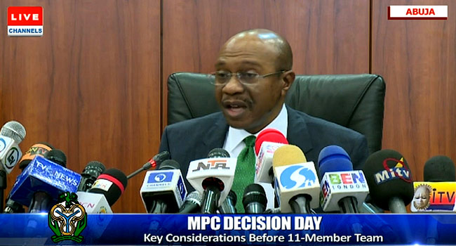 MPC Reduces Monetary Policy Rate For First Time In Over Two Years