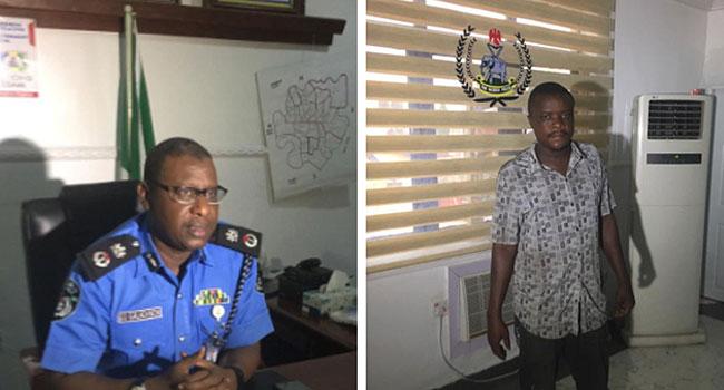 Police Arrest Suspected Mastermind, Killer Of Magistrate Remi Ogu