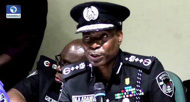 IGP Orders Arrest Of Suspected Hoodlums For Attacking Officers In Cross River